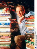Jeff Bezos in 1997.