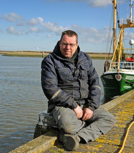 Zeeuwse visser wijkt uit omdat haven Stellendam verzandt: 'Alleen bij vloed kun je binnenlopen'