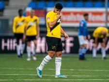 Dogan verlaat NAC voor Champions League-avontuur in Azië