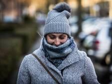Troosteloze dagen op komst in Oost-Nederland: het wordt nu echt winter