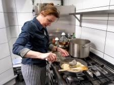 Zo maak je de favoriete risotto van chef-kok Bianca Baake van Castafiore in Vlissingen