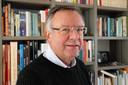 Sako Musterd (65), hoogleraar stadsgeografie aan de Universiteit van Amsterdam. Musterd gaat na een carrière van 43 jaar met pensioen.