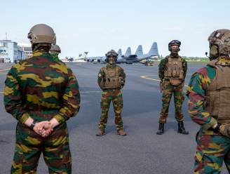 Bewapende drones en meer F35's: dit is hoe het Belgisch leger er volgens experten zou moeten uitzien