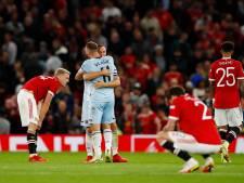Van de Beek met B-ploeg United uitgeschakeld in League Cup