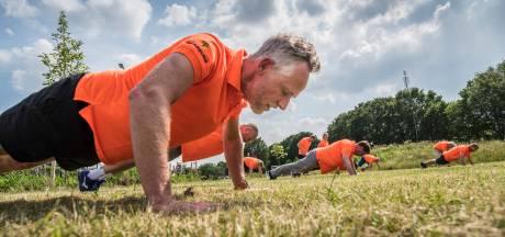 Uzin Utz komende vijf jaar sponsor van Ontmoetingspark De Greune in Haaksbergen: 'Het park is nog niet af'