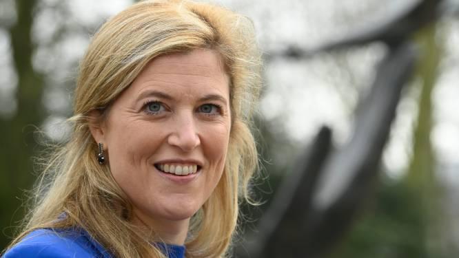 "Minister Verlinden: ""Regels over plexiglas op terrassen dinsdag op agenda Overlegcomité"""