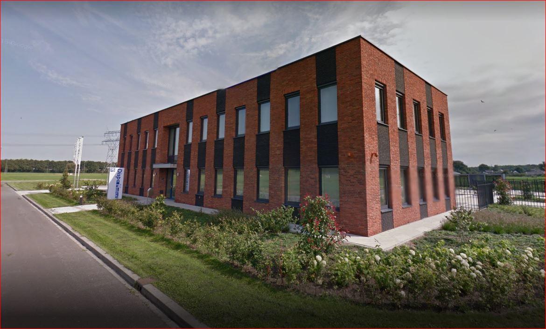 Dispo Medical aan de Warmtekrachtstraat op H2O in Hattemerbroek gaat uitbreiden met een nieuwe bedrijfshal.