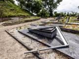 Donaties voor begraafplaats 's-Gravenzande stromen binnen