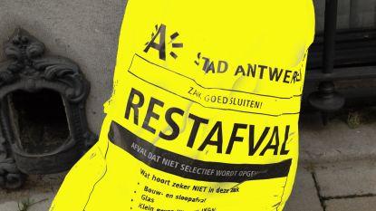 """Antwerpse gezinnen van """"100 dagen afvalvrij"""" produceerden 68 procent minder restafval"""