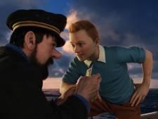 Le Tintin de Spielberg? Un divertissement familial épatant