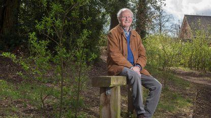 """Nestor Harry Vanherf (79) stopt: """"Politiek niet moe, maar heb de leeftijd"""""""