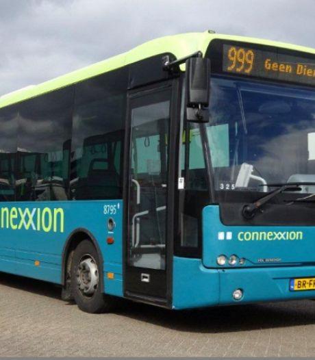 Overlast asielzoekers: beveiligers mee op bus Grave-Nijmegen