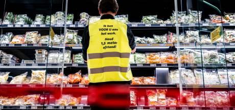 Winkels zijn gedrag klanten zat: 'Ik moet de hele dag politieagentje spelen'