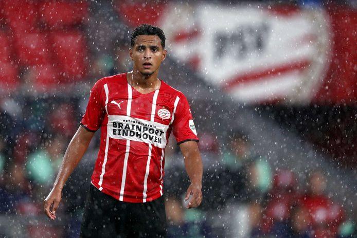 Mohamed Ihattaren komt op dit moment niet meer voor in de plannen van PSV voor dit seizoen.