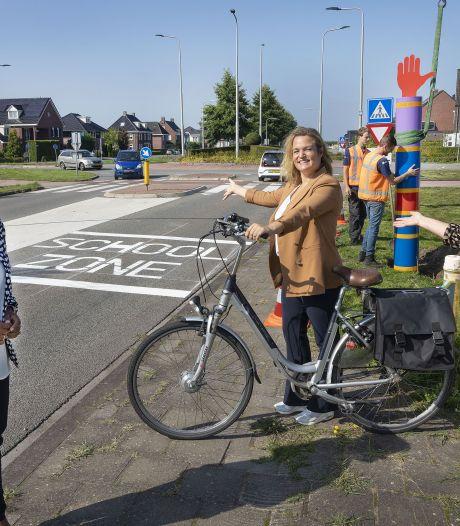 Wethouder Irene Korting in Dronten stopt na de verkiezingen: 'Tijd voor nieuwe energie binnen de partij'