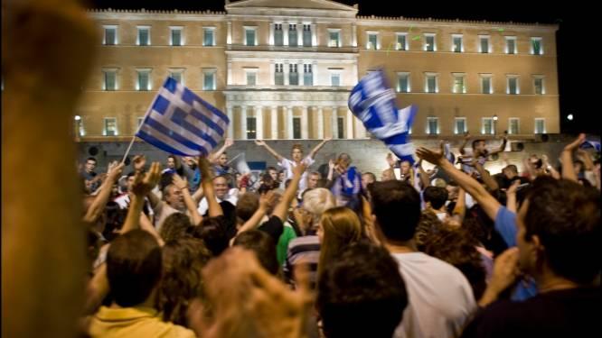 Griekenland krijgt snellere toegang tot Europese fondsen