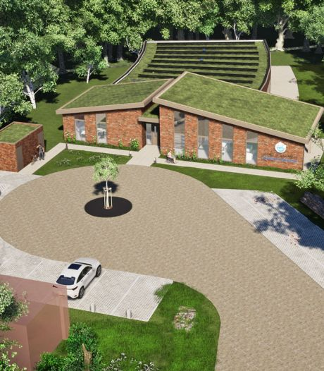 Hospice pacht grond in Zaltbommel voor zacht prijsje