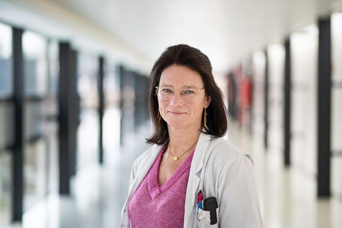 Prof. dr. Filomeen Haerynck.