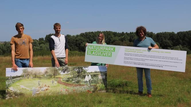 Nieuwe wandellus 'Groen Hoefijzer' betrekt inwoners bij de toekomst van vallei rond de Molenbeek