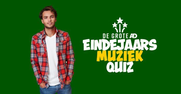 Muziekquiz AD.nl