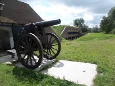 Werelderfgoed, hoe blij zijn de forten daarmee?