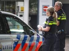 Man (19) bedreigt personeel tankstation met mes in Oss en neemt geld mee