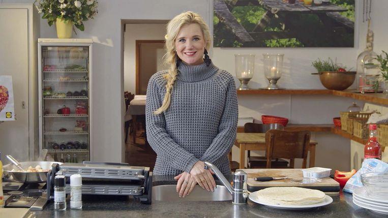 Sonja tortilla lidl