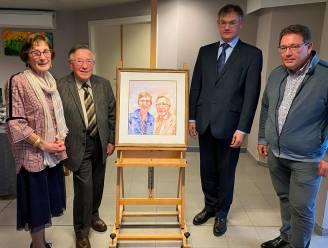 """VZW Meredal heeft passend geschenk voor 45 jaar inzet door dokter Johan Suys (85): """"Hij stond steeds paraat"""""""