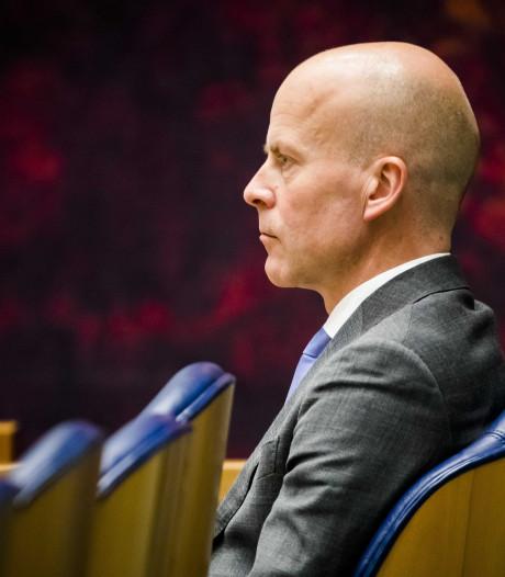 Kamer chagrijnig over 'surrealistische horrorfilm' rond renovatie Binnenhof