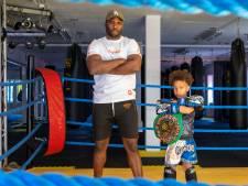 Commotie bij wereldtitelgevecht Arnhemse kickbokser Boy Boy: 'Dan begrijp je niet veel van vechten'