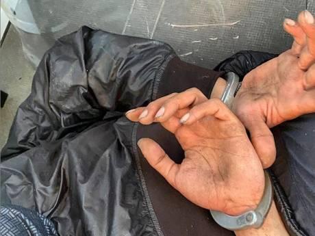 Justitie wil tbs voor Oussama (25), die wildvreemde vrouw in scootmobiel uit het niets in haar hals stak