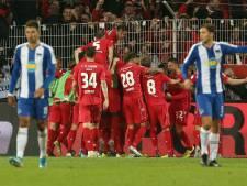 Union Berlin verrast Hertha in stadsderby