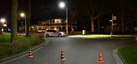 Mogelijk schietincident na ruzie in Sluiskil, politie nog op zoek naar rode Fiat