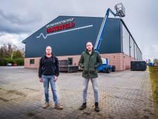 Grondverzetbedrijf Oosterveld wijkt liever niet voor XL Businesspark: 'Ons hele hebben en houden is hier'