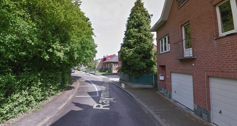 De drie parkeerplaatsen in de Raymond Lauwersstraat worden definitief geschrapt.