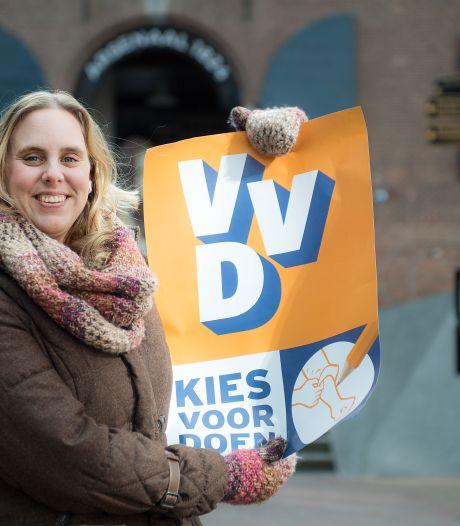 Ook VVD-leider Inge van Dijk stopt volgend jaar: 'Ik wil iets nieuws doen'