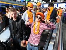 'Koninginnedag veranderen in Oranjedag'