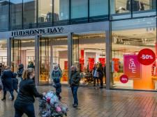 Stadshart Tilburg: nog geen reden tot jubelen
