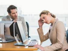 Mensen stappen niet op vanwege de baan, maar vanwege de baas