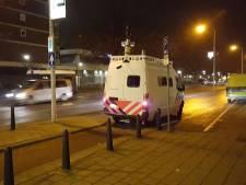 Zes arrestaties na oproep protest in Schilderswijk