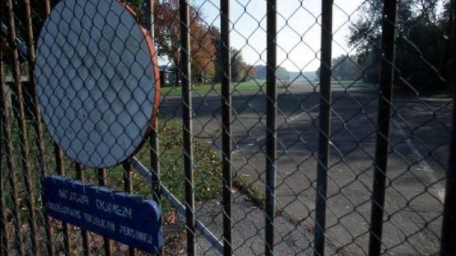 Bomspotters geraken tot bij nucleaire bunker Kleine Brogel