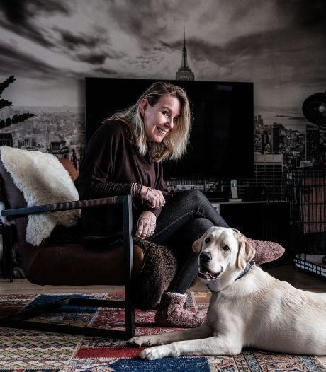 Martine uit Duiven verkozen tot meest positieve persoon van Gelderland: 'Geweldig!'