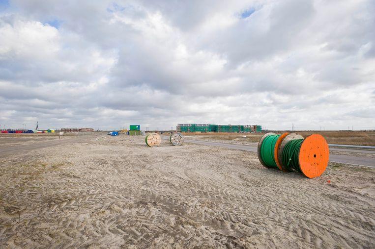null Beeld Hollandse Hoogte / Goos van der Veen