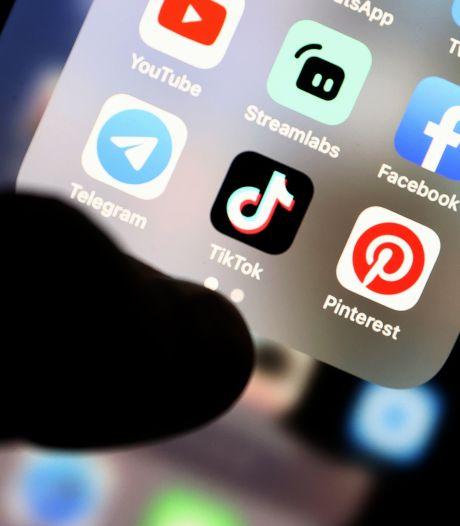 Rusland voert strijd met sociale media op