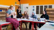 Twee scholen krijgen project rond Nederlandse les voor ouders