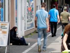 Bedelbende teistert Utrecht: 'Eind van de dag vragen ze of ze honderden euro's kunnen omwisselen naar briefjes'
