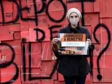 """L'horeca crie au scandale: """"Certains ne peuvent plus nourrir leurs enfants"""""""