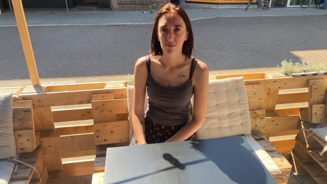 """Tiffany uit Aarschot steekt gebakjes in een voetbaljasje: """"Voor elke EK-match van de Belgen maak ik een andere box"""""""