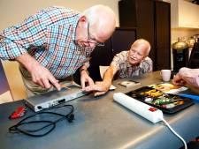 Nieuw Repair Café opent zijn deuren in Rivierenwijk Utrecht