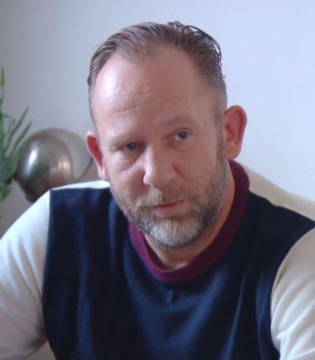 Oud-marinier Marc is Uitstel van Executie eeuwig dankbaar na verkoop 'onverkoopbaar' huis